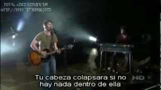 James Blunt | Where is My Mind | Subtitulada en español