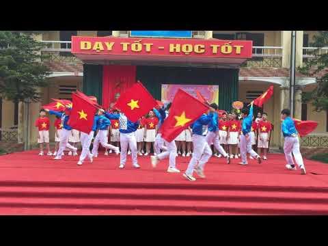 VƯƠN CAO VIỆT NAM-7A1-THCS XUÂN KHANH-20-11-2020
