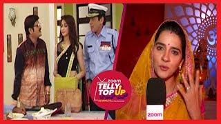 'Bhabi Ji Ghar Par Hai's Khane Wala Twist   Shruti Seth AKA Priya Talks About Her Sanskari Avtaar