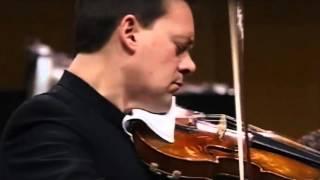 Frank Peter Zimmermann –  Busoni: Violin Concerto (Live, 2007)