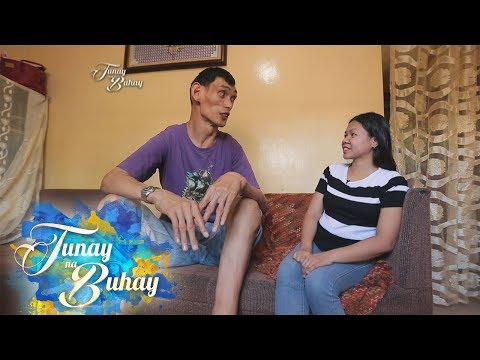 [GMA] Tunay na Buhay: Pinakamatangkad na tao sa Pilipinas, kilalanin!