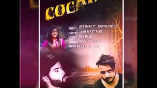Cocaine(official Audio) |Rey RoKZ | Judith Dixon | Aadi |Hr26music