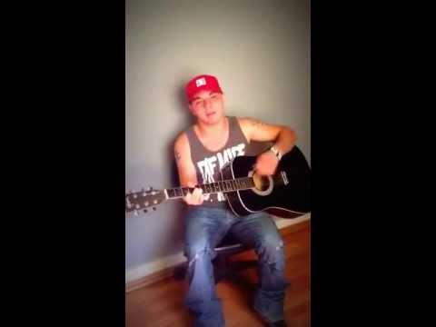 Imagine Dragons - Radioactive Acoustic Cover