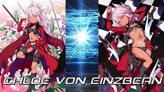 Chloe von Einzbern  - (Fate/Grand Order) - [Fate/Grand Order] Chloe Von Einzbern - Servant Spotlight