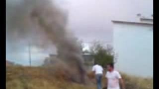 preview picture of video 'Peña los Canutos Cosas de San Mateo 08 Pozo de Guadalajara'