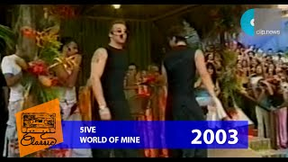 Music Video | 5ive - World Of Mine (Brazilian Promotional Version)