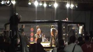 Jason Barrett, Vicious KO, Tournament of Champions
