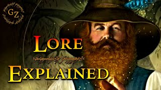 Download Youtube: Who and What was Tom Bombadil? - Lord of the Rings Lore