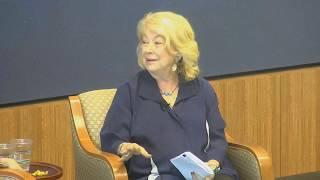Margo Alexander | First Woman in Finance