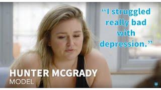 781b4ac6e59 JED Voices  Hunter McGrady - Depression and Media