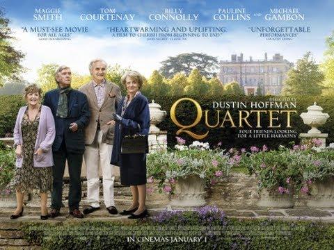 Kvartett - A nagy négyes online