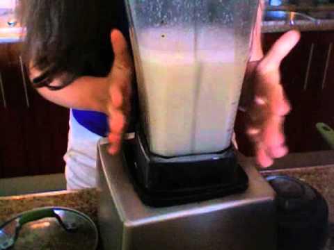 Πως να φτιάξετε γάλα ρυζιού στο σπίτι