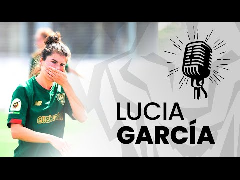 🎙️ Lucía García I post Rayo Vallecano 2-3 Athletic Club I J21 Primera Iberdrola