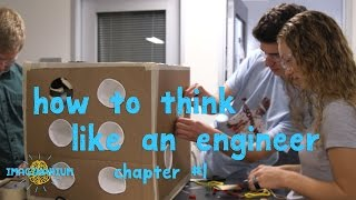 How To Think Like An Engineer, Chapter 1