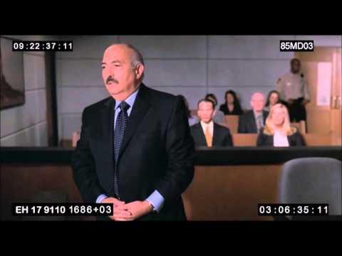 Приколы в массовке — Бруно (2009) сцена 3/4 HD видео