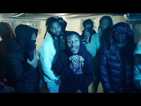 """Lil Ched x M.A.H D Curry x Vi """"Cha Cha Slide"""" (Official Music Video)"""