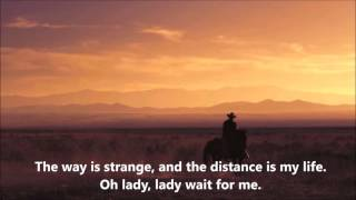 Rider   DAVID SOUL (with lyrics)