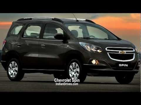 Harga Chevrolet Spin Bekas Dan Baru Februari 2019 Priceprice Indonesia