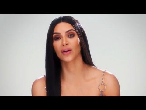 Kim Kardashian Tries to Calm 'Irrational' Rob Down After Explosive Split With Blac Chyna