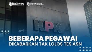 Doa Qunut hingga FPI Muncul dalam Pertanyaan Tes ASN Pegawai KPK, Beberapa Dikabarkan Tak Lolos