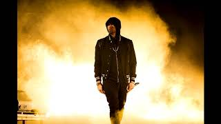 Eminem - Nowhere Fast [Extended version w/ Encore/curtains down ending]