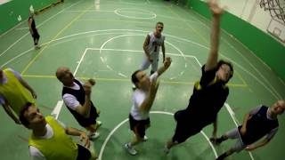 preview picture of video 'San Giuàn Inganers - Basket a Sesto San Giovanni'
