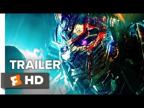 TRANSFORMERS: THE LAST NIGHT - TRAILER