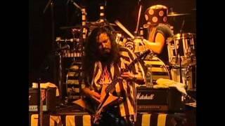 Stryper Live in Puerto Rico - You Won't Be Lonely ( Legenda em PT-BR)