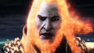 God of War: Ares Final Boss Fight (4K 60fps)