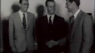 Lew Hoad , Davis-Cup 1953, Teil 1