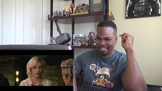 CHARLIE'S ANGELS   Official Trailer   REACTION!!!