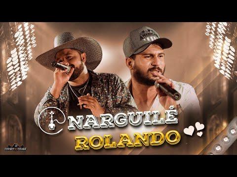 Narguilé Rolando – Cowboy e Cuiabá