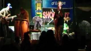 Video Gas (live eduard 2009)