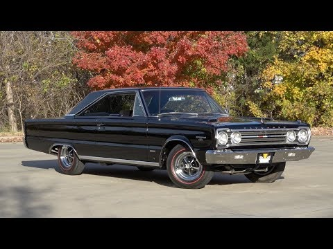 1967 Plymouth GTX for Sale - CC-1045506