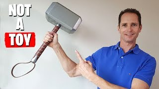 WEAPONS GRADE - AWESOME Thors Hammer Build - Video Youtube