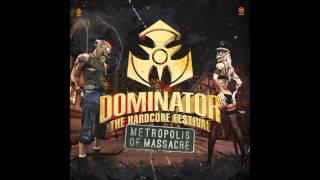 Le Bask @ Dominator 2014 - Metropolis of Massacre Podcast 02