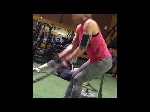 Balance & Core Challenge