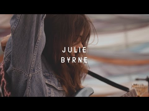Natural Blue - Julie Byrne