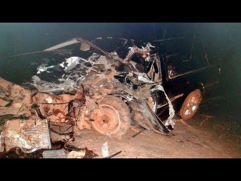 Homem morre em acidente na BR-267, em Aiuruoca