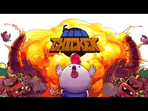 Bomb Chicken Teaser thumbnail