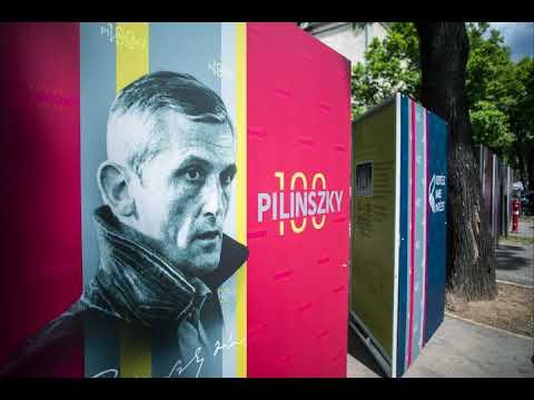 Pilinszky 100 rendezvénysorozat programjai a Kossuth Rádióban