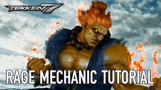 Video tutorial #1 - Rage Art e Rage Drive