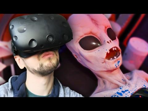ALIEN SURGERY - Surgeon Simulator VR #7
