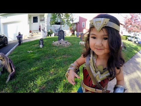 GoPro Awards: Halloween Wonder Kid