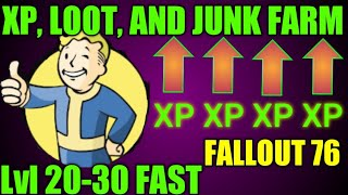 fallout 76 xp glitches after patch - TH-Clip