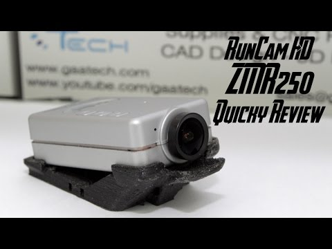 gaa-tech-runcam-mount-testreview