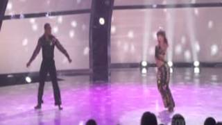 You Make me Feel with Tiffany and Brandon on So you think you can dance