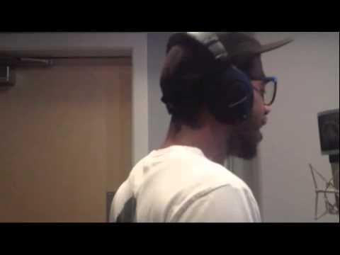 Ill Will Records Sick Verse @ Barron Studios Houston Tx (#HowILLIsThis)