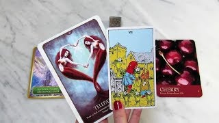 Pick A Card   What Kind Of Person They Think You Are (How they see you)