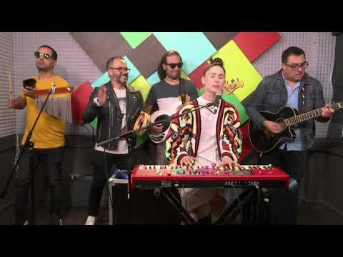 Sesiones Guatonas : Mix - Francisca Valenzuela